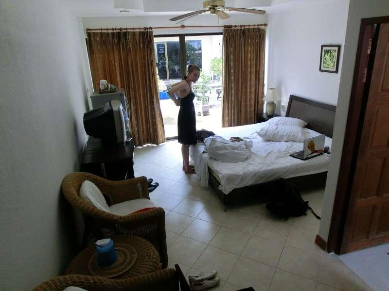 Zimmer in Phuket